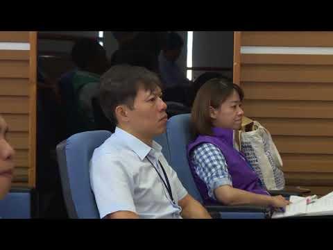 Premier Lai Ching-te appraises development at Taichung International Airport