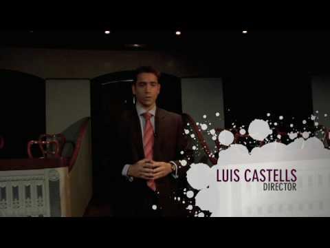 """Luis Castells presenta """"casos de éxito empresarial"""""""