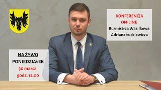 Film do artykułu: Koronawirus - Białystok i...