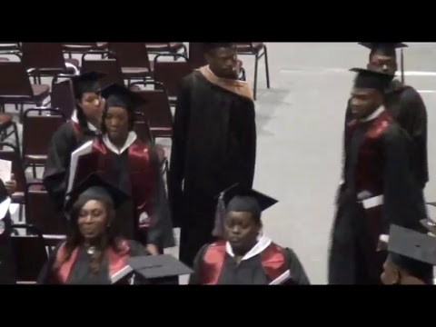 65th Commencement Exercise