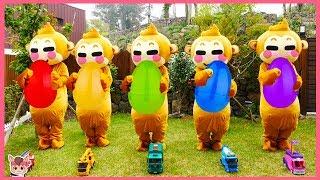 Humpty Dumpty Nursery Rhyme Song for Kids 어린이 인기 동요 모음   말이야와아이들 MariAndKids