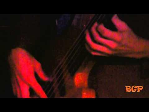 Garrett Sayers Trio - 2012-05-07 - Quixote's True Blue