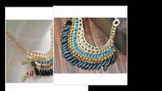 Bib Necklaces All Under $10 At Gofavor.com