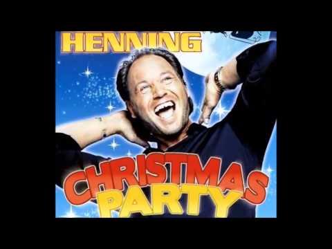 Olaf Henning - Was macht der Weihnachtsmann im Sommer