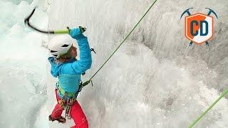 How To Climb Efficiently - Ice Climbing | Climbing Daily, Ep. 673