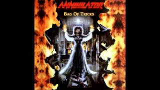 Annihilator - The Fun Palace (extended mix)