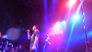 311 - I Told Myself - Front row at the Roxy