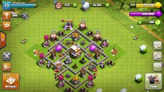 How to restart your base on clash of clans. |King Nengny|