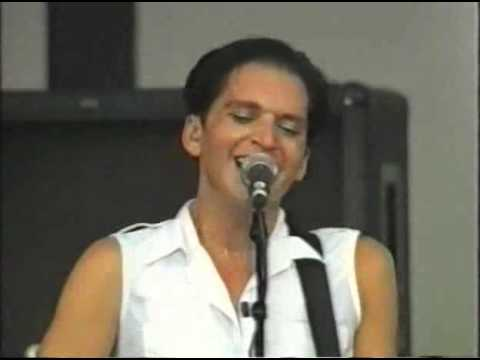 Placebo - Scared of girls live