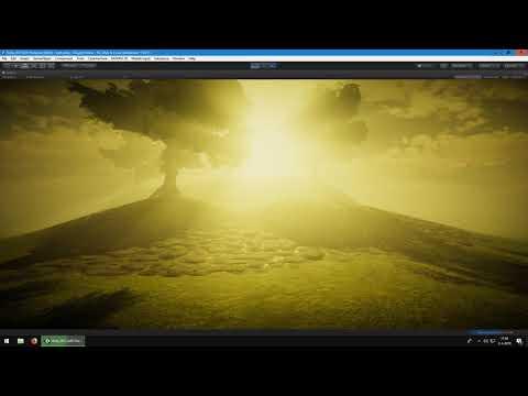 Aura 2 - MovieClip Volumetric Global Illumination with Light