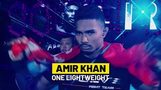 ONE Highlights | Amir Khan Is The Knockout King