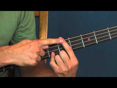 easy bass guitar lesson play beautiful chords like pinback  - zach, rob crow