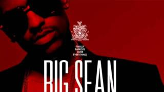 Big Sean - Marvin Gaye and Chardonnay (feat. Kanye West and Roscoe Dash)