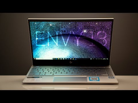 HP Envy 13 Review - The Affordable Premium Ultrabook!