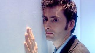 Rose et le Docteur sont séparés pour toujours
