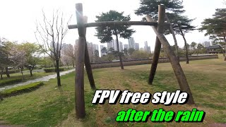 JW FPV after the rain