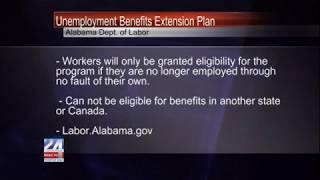 State Department of Labor Announces Unemployment Benefits Extension Plan