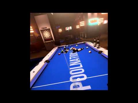 Pool Nation VR Steam Key GLOBAL - video trailer