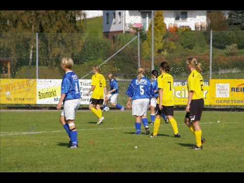 Damen Meisterschaftsspiel