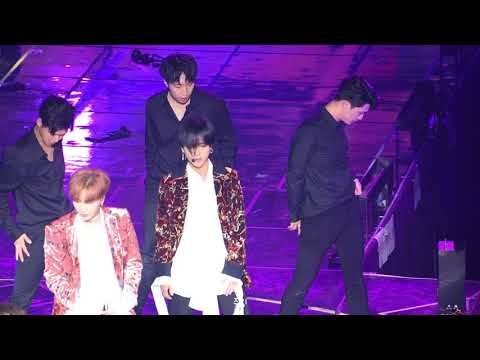 Download Fancam 171215 Super Show 7 Super Junior Charm Of Life On