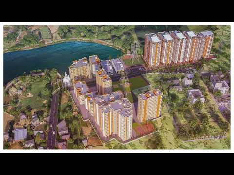 3D Tour of Ashiyana Society Durgapur