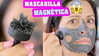 Mascarilla Magnetica Que Cosa Más RARA! OMG