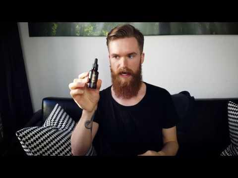 Bart Royal, Isana Men & Co. | Preiswerte Bartpflege aus dem Drogeriemarkt