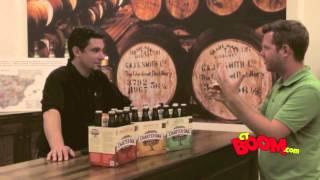 POPPIN' CAPS Charter Oak Beer Co. Week: Wadsworth IPA