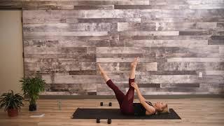 Protected: July 14, 2020 – Haley Bucknall – Yoga & Weights
