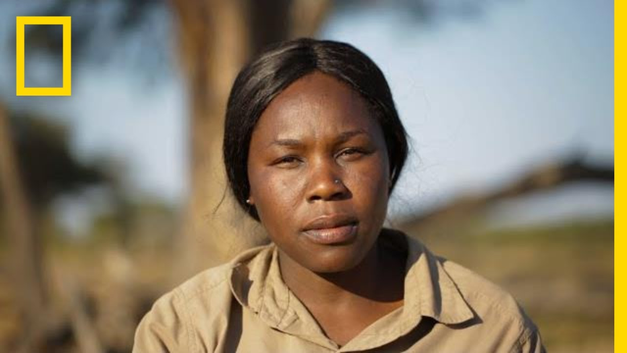 One Woman's Remarkable Journey to Protect Lions | Short Film Showcase thumbnail
