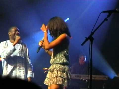 Bitty Page 7 Seconds with Youssou N'Dour YouTube thumbnail