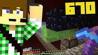 Minecraft ITA - #670 - ABBIAMO UN PROBLEMINO