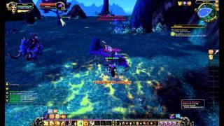 WoW Warlords of Draenor : La llegada 2/2