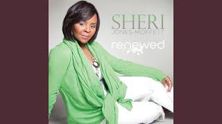 "Video thumbnail of ""Sheri Jones-Moffett - Encourage Yourself"""
