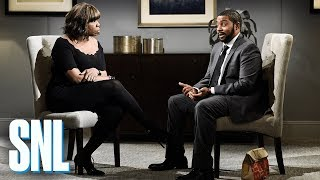 R. Kelly Interview Cold Open - SNL