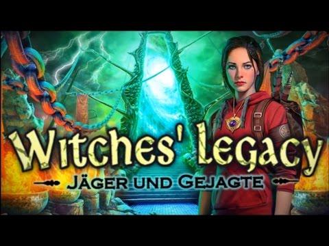 Witches Legacy: Jäger und Gejagte