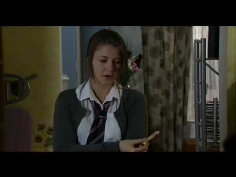 Sophie & Sian (Coronation Street) - 22nd January Part 1