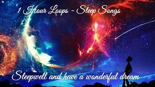 A Million Dreams - P!nk - The Greatest Showman [ 10 Hour Loop - Sleep Songs ]