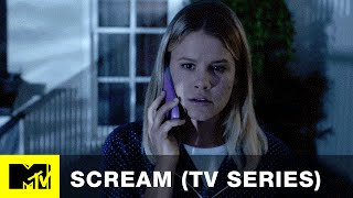 Scream (TV Series) | 'Rachel vs. The Killer' Official Clip | MTV