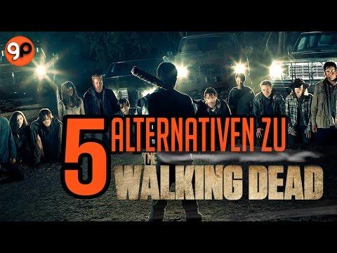 5 Serien-Alternativen zu The Walking Dead
