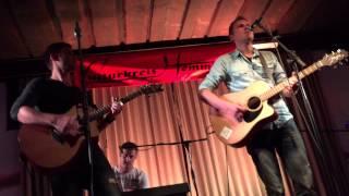 Dreiklangzelt Burn Song Live in Hemmoor