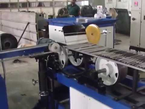 Welding Electrode Manufacturing Plant