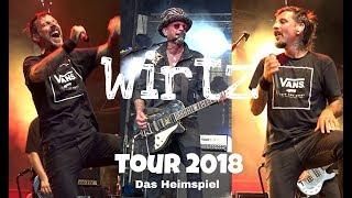 Daniel WIRTZ   Die Fünfte Dimension Tour (9 Complete Songs)   Live @ Heinsberg 14.7.2018