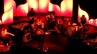 The Swell Season - When Your Mind's Made Up (Live in Vancouver - 2009-11-25)