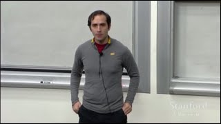 Lecture 16 - How to Run a User Interview (Emmett Shear)