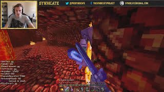Minecraft: Ultimate Hardcore Survival Charity Epicness!