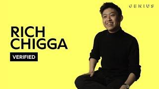 "Rich Chigga ""Dat $tick"" Official Lyrics & Meaning   Verified"