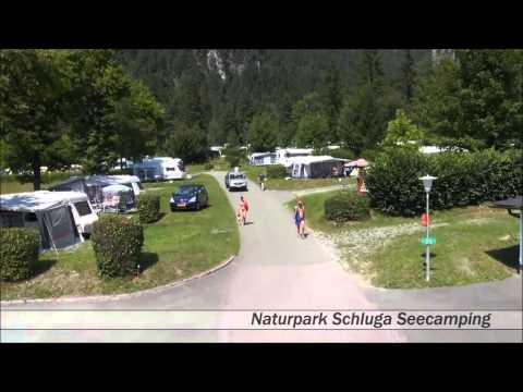 Schluga Seecamping