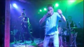 Video KREVICIT live -  Apage Satanas (Arakain)