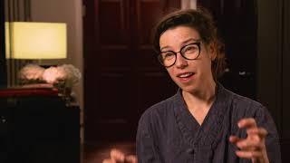 映画『パディントン2』2018年1月19日公開2分50秒動画サリー・ホーキンスインタビュー